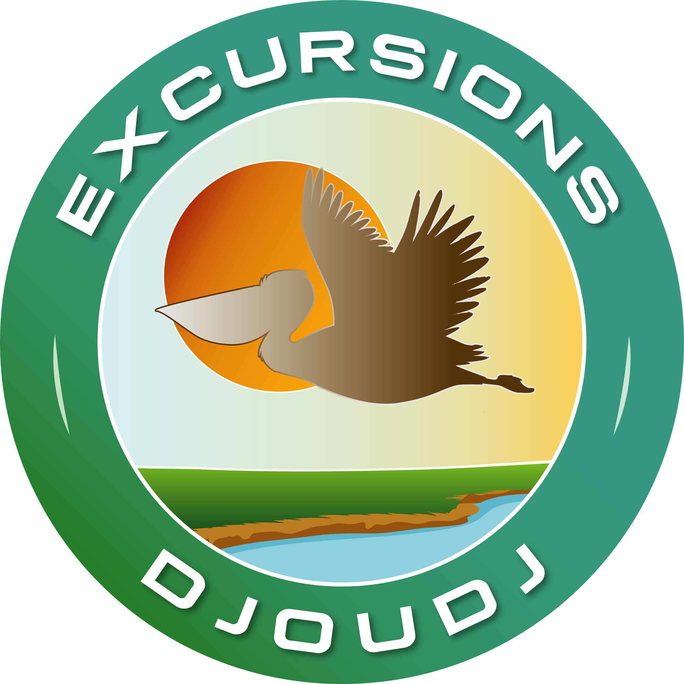 Excursions Djoudj