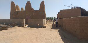 Mosque de Mboyo